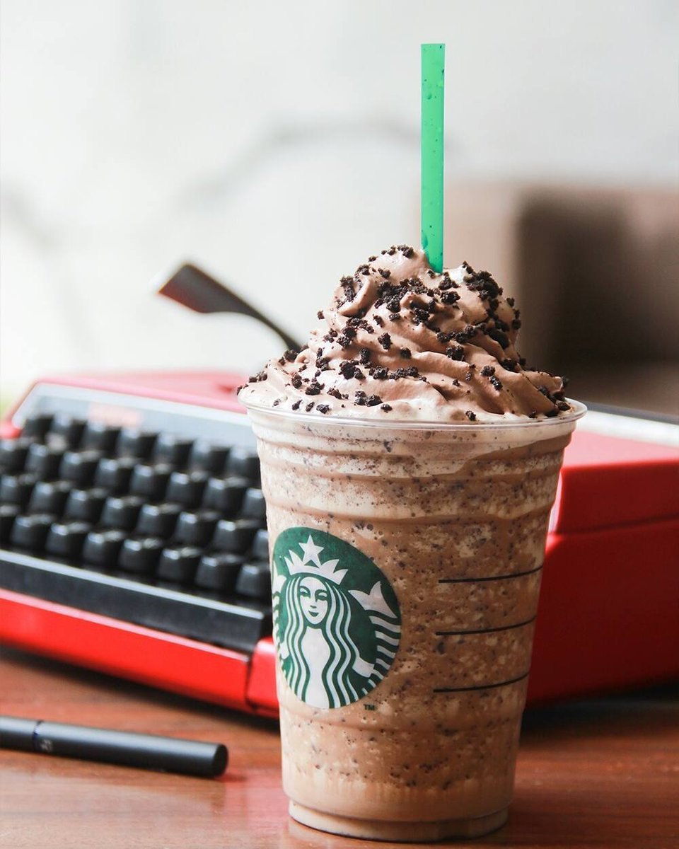 Starbucks India On Twitter Take A Time Out To Getthefeels
