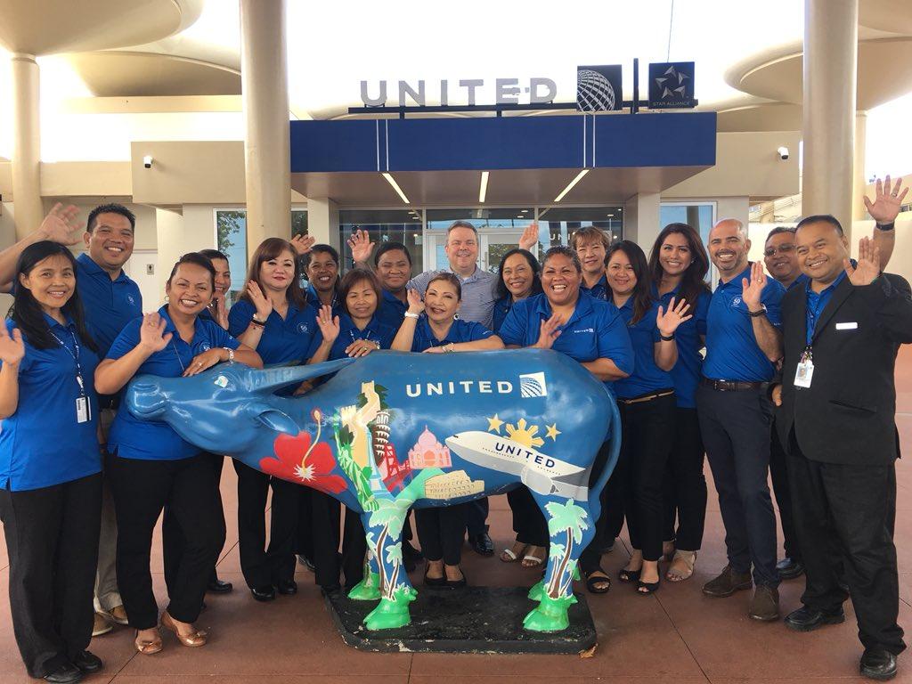 Resultado de imagen para United 50th anniversary Guam