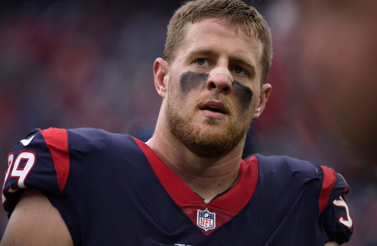 J.J. Watt to pay for the funerals of all 10 Santa Fe High School shooting victims, according to the senior director of communications for the Houston Texans. https://t.co/rh4Zn6xWJs