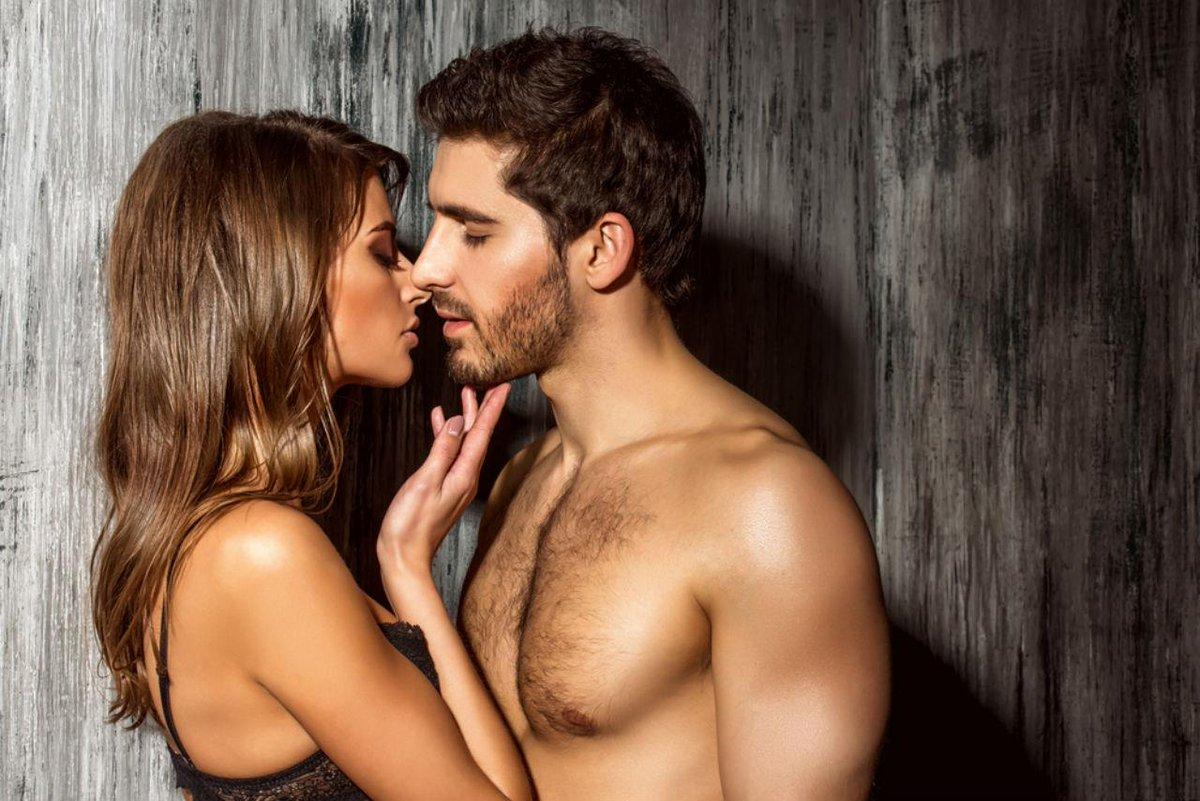 Секс и окружение, Особенности секса и цвета кожи 20 фотография