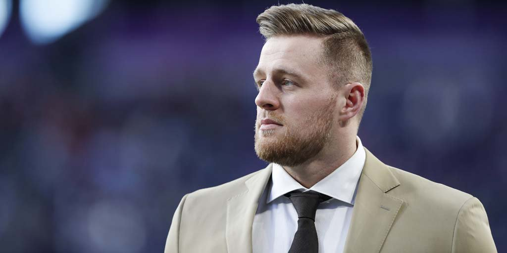 J.J. Watt to cover funeral expenses for victims of Santa Fe High School tragedy https://t.co/tcJBap0Kcz