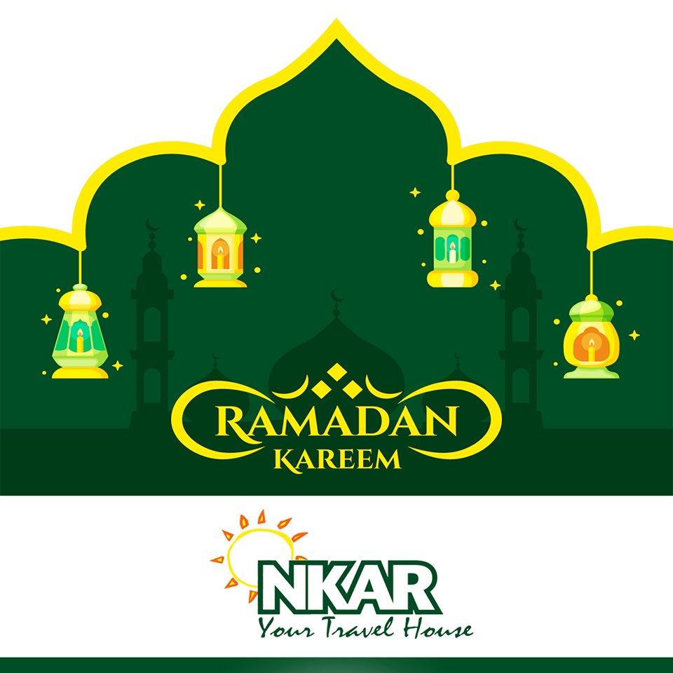 Nkar Travels Tours On Twitter Ramadan Kareem To All Our