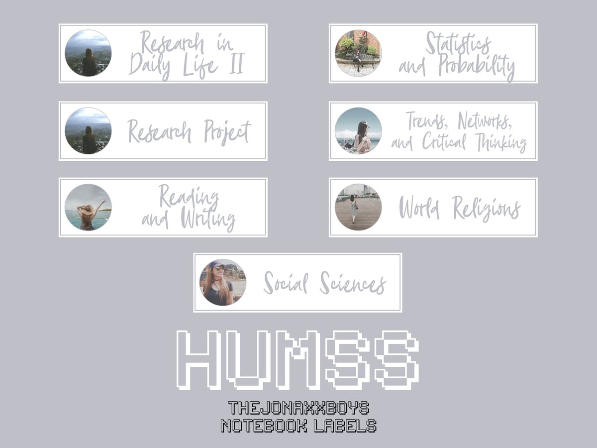 Humss Quotes 2