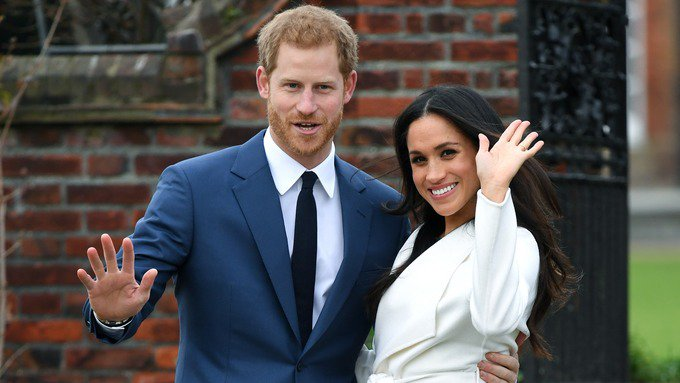itv news on twitter meghan markle will become the duchess of sussex when she marries prince harry who has been made the duke of sussex by the queen buckingham palace has announced twitter