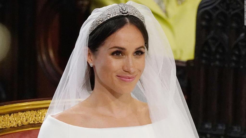 e96f3b99e3 conoce todo sobre la tiara de meghan markle tambien protagonista de la boda  real