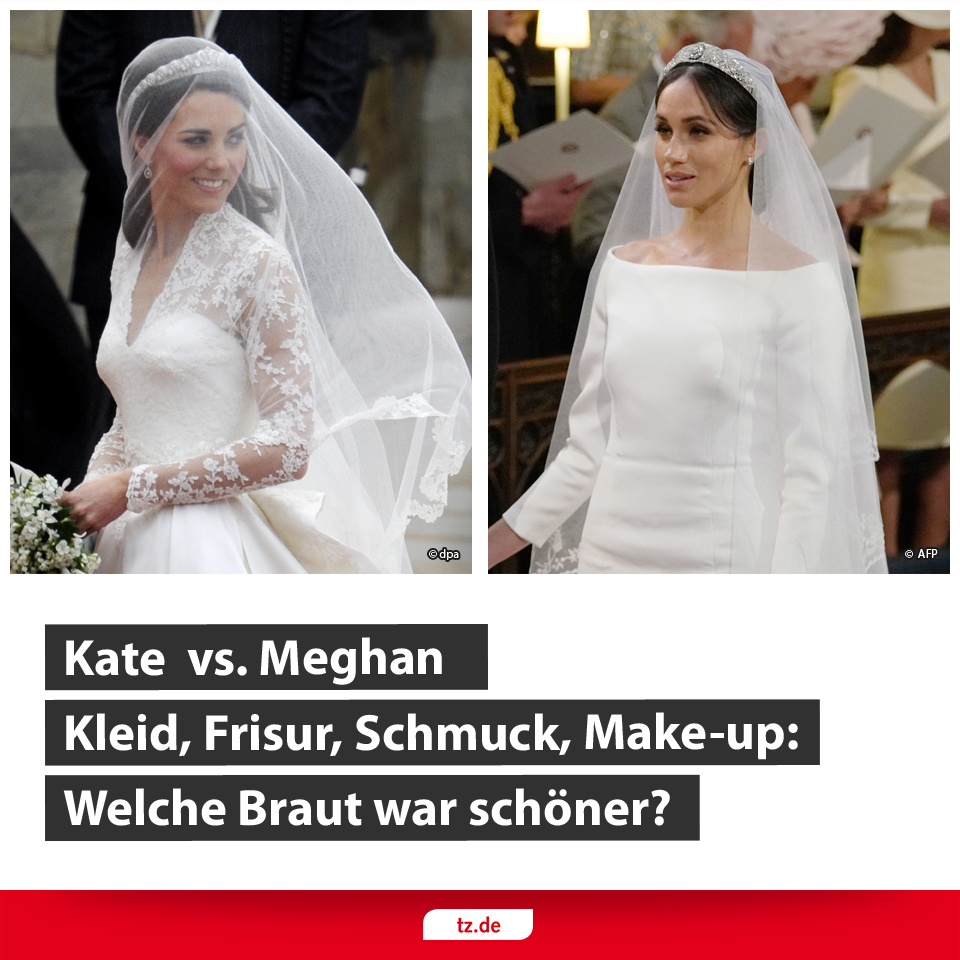 Tz On Twitter Seid Ihr Team Kate Oder Team Meghan Royalwedding