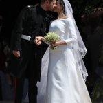 Sealed with a kiss #RoyalWedding