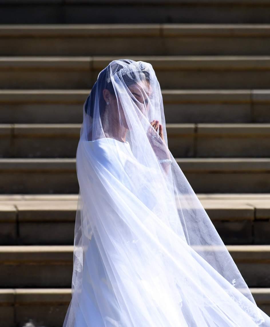 📷 Repasa aquí las mejores imágenes de la boda real de Harry y Meghan ver.20m.es/6ohjz3 #RoyalWedding