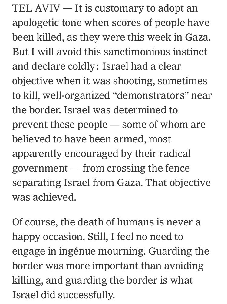 This is inhumane and despicable from the @nytimes. I have no words.