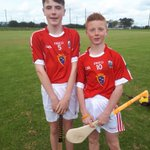 Best of luck to Peter Lehane & Ross O Sullivan( Primary Games) representing our club tomorrow in Pairc Ui Chaoimhe.Please support the Lads ! Rebels ABU ! @sciathnascol @ScoilOilibheir @Scoil_iosagain @RebelOg_