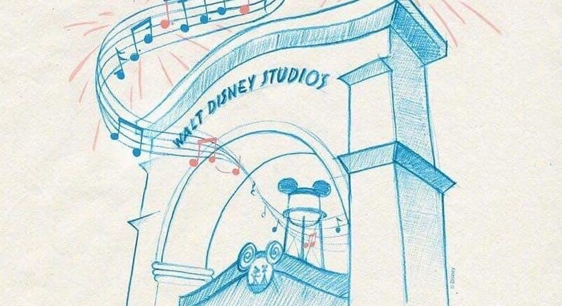 Image result for disney loves jazz disneyland paris