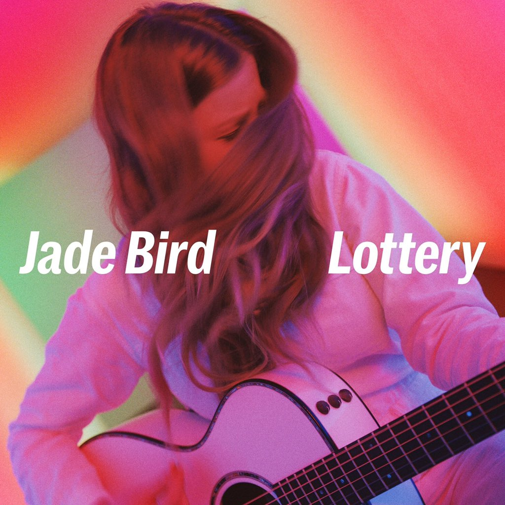 "Some songs just hit the jackpot: For @JadeBirdMusic, her breakout single ""Lottery"" marks the turning point in a young career destined for greatness.  🔥 atwoodmagazine.com/lottery 🔥"