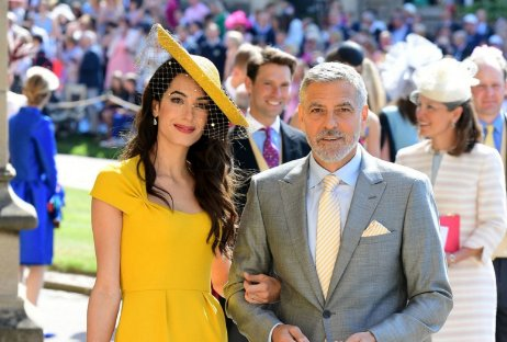 The Telegraph On Twitter The Best Royal Wedding Guest Outfits From