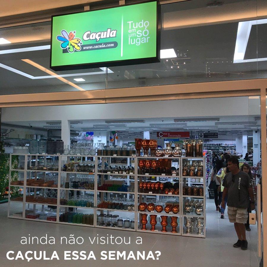 6a0cfa99661 Aproveite que no sábado todas as nossas lojas estão abertas. Veja todos os  horários e endereços em nosso site  http   lojascacula.com.br lojas Caçula  - Tudo ...