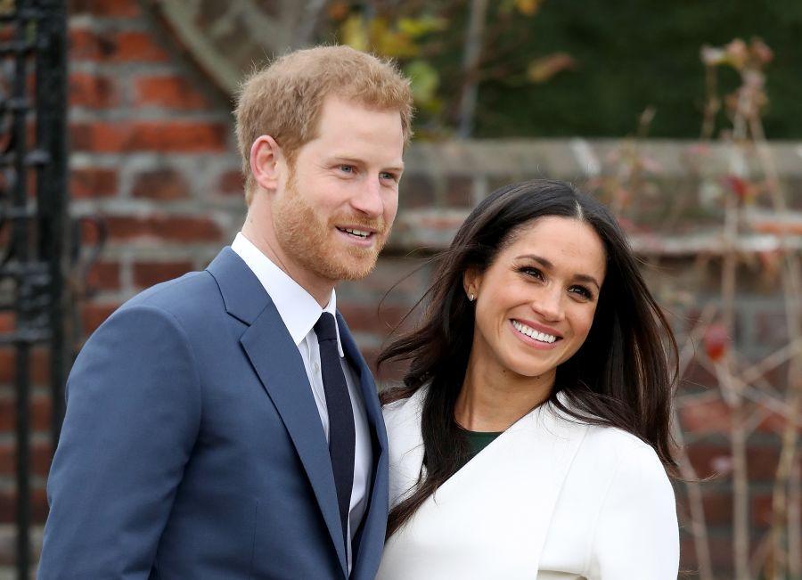 Wedding fever!! #congratulations #royalwedding #loveday #princeharry #megehanmarkle https://t.co/Tz2poadoo5