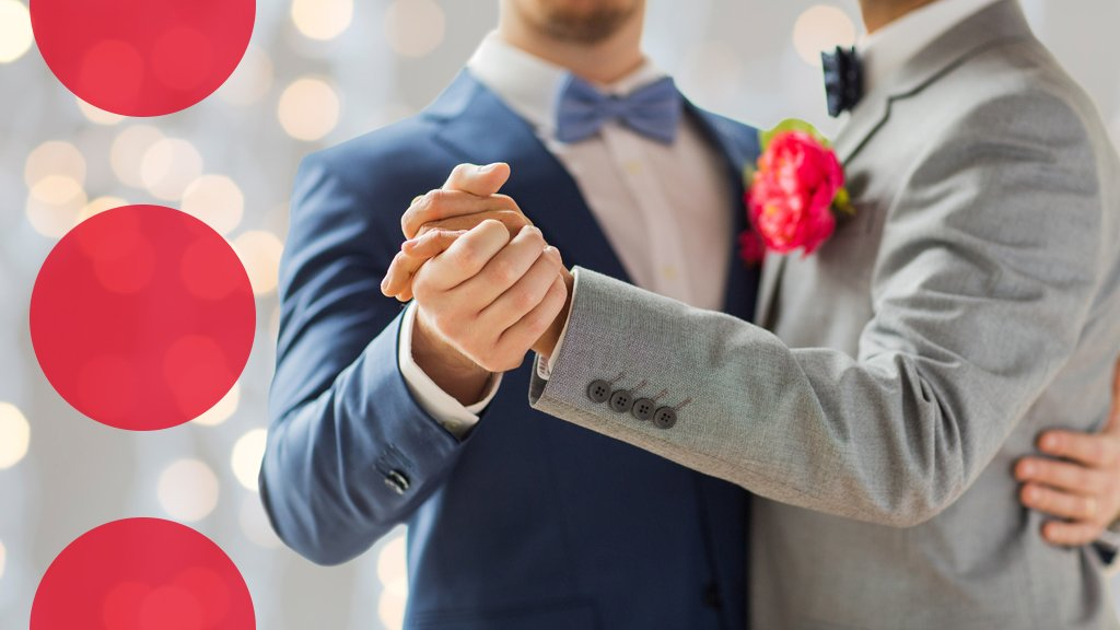 Saving early for a #wedding means more time to concentrate on your big day. Explore our range of savings accounts and see which one could be right for you and your loved one: bit.ly/2GxnWZQ