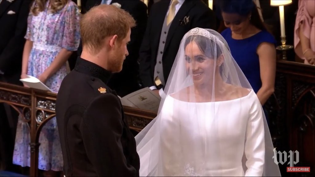 this is the cutest #royalwedding https://t.co/8AJWRLkhwp