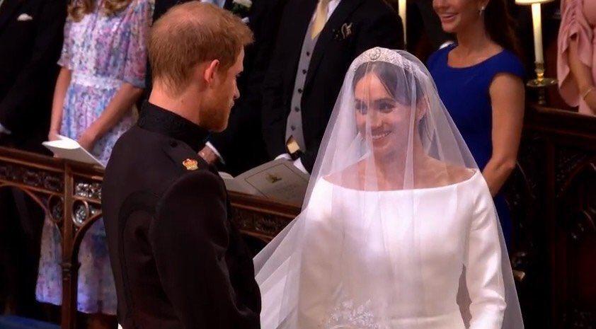 Le foto più belle di questo #RoyalWedding.