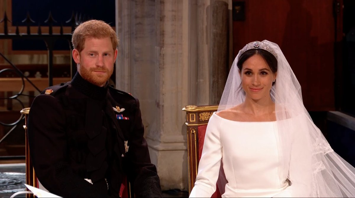 Wedding of Prince Harry and Meghan Markle Ddjk3MIW0AAA1a5