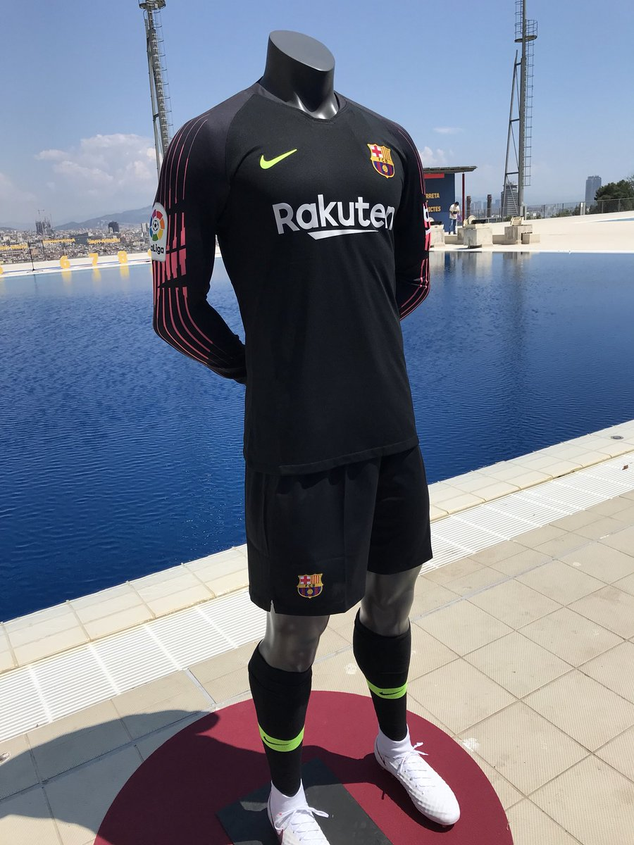 competitive price 66881 40a02 FC Barcelona India 🇮🇳 on Twitter: