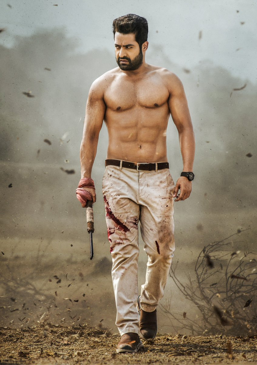Sorry Pawan Kalyan Fans... Fans of Junior NTR shows who is