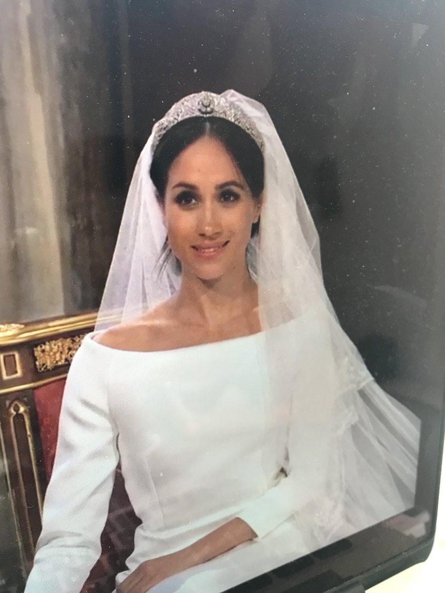 Ghida Arnaout On Twitter Royal Wedding Makeup Arab Women