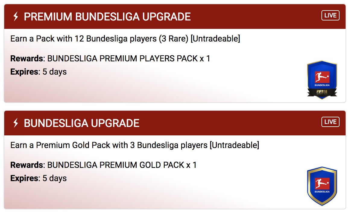 Tweet us if you pull anything good from either of these futhead.com/squad-building…