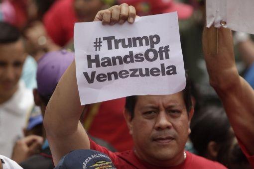 Венесуэла перед выборами