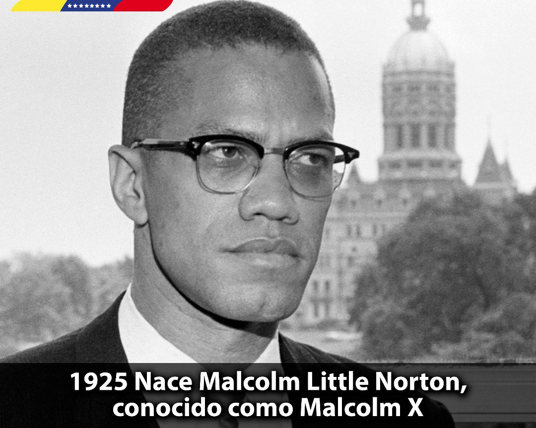 a history of malcolm little born in omaha nebraska Malcolm x was born malcolm little on may 19, 1925 in omaha, nebraska his mother, louise norton little, was a homemaker occupied with the family's eight children his father, earl little, was an outspoken baptist minister and avid supporter of black nationalist leader marcus garvey.