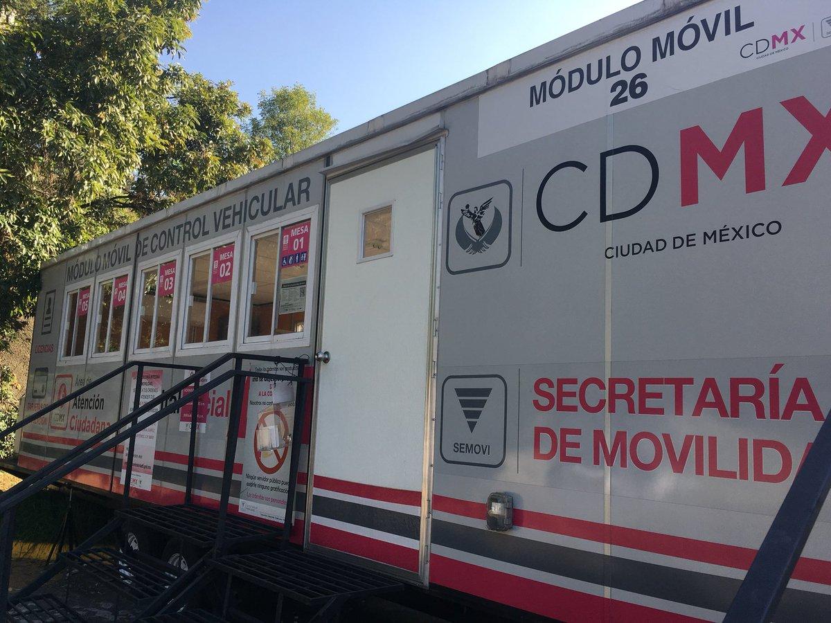 Twitter पर Secretaría De Movilidad Cdmx Buen Día