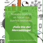 #DíaDelMercadólogo