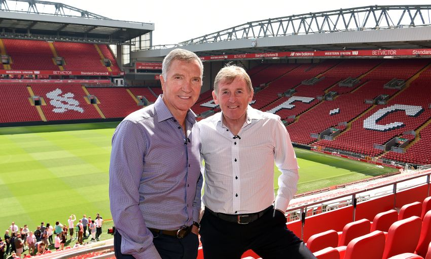 I think weve got a great chance. Madrid will obviously be very, very strong, but I think Liverpool at their best can beat them.  Dalglish and Souness on the #UCLfinal 👉  lfc.tv/AQC2