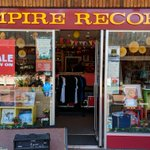 Image for the Tweet beginning: Happy Birthday @EmpireStAlbans #RecordShop #ShopLocal