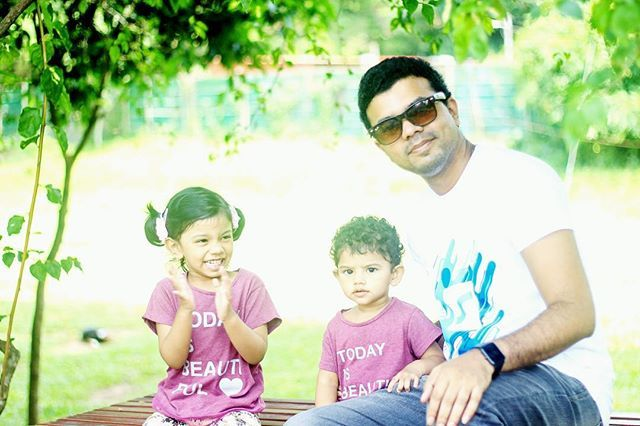 test Twitter Media - ❤️💞❤️ #Aaniyah #Aadiyah #Sisters #daughters #kids #babies #dad #papa #Baba #siblings #family #vacation #Rahmans #LikeTwin #PapaTime #Love https://t.co/p3xwbzhAJG https://t.co/WQLBHy5PZq