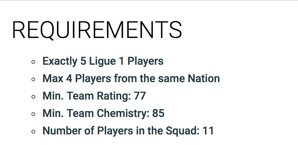 If you've got any Ligue 1 players in your squad, this is a pretty easy 35k pack. If you want to cash in in stead, they're going for a pretty penny right now too futhead.com/squad-building…