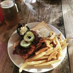 Image for the Tweet beginning: Our Music City Hot Chicken