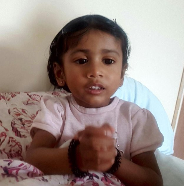 ... a Swab Test to save 3yr old Camllie who is dying of Leukaemia Sunday  2:30-4pm May 20 #LondonBuddhistVihara London W4 1UD #TurnhamGreen #Chiswick  ...