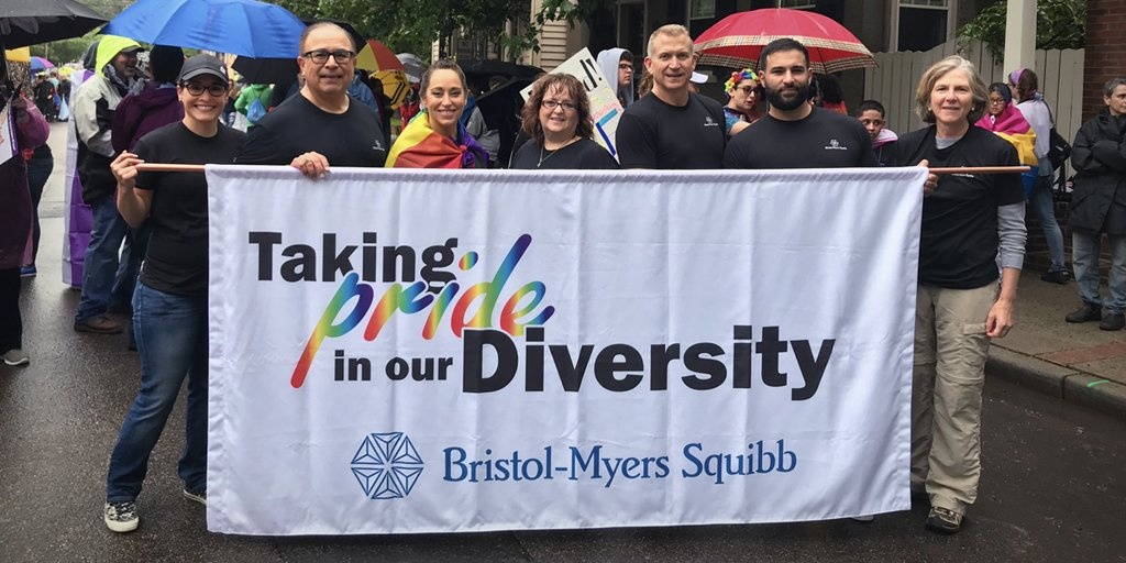 Bristol-Myers Squibb Picture