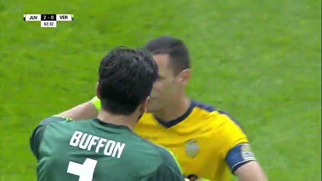 Exactly one year ago #OnThisDay ⏱📅  The legendary, @gianluigibuffon said goodbye to Juventus 👏👏👏  #UN1CO