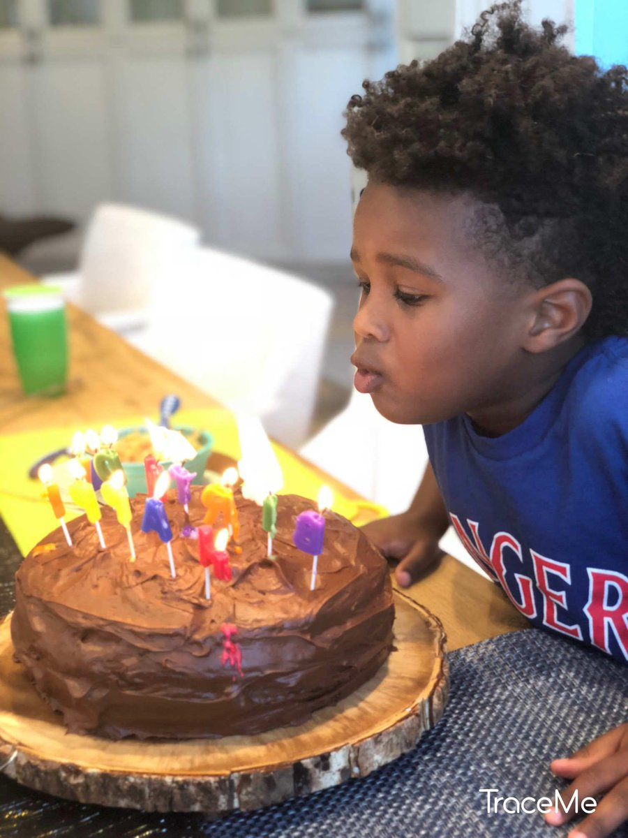 Ciara On Twitter Happybirthday My Little Prince You Are