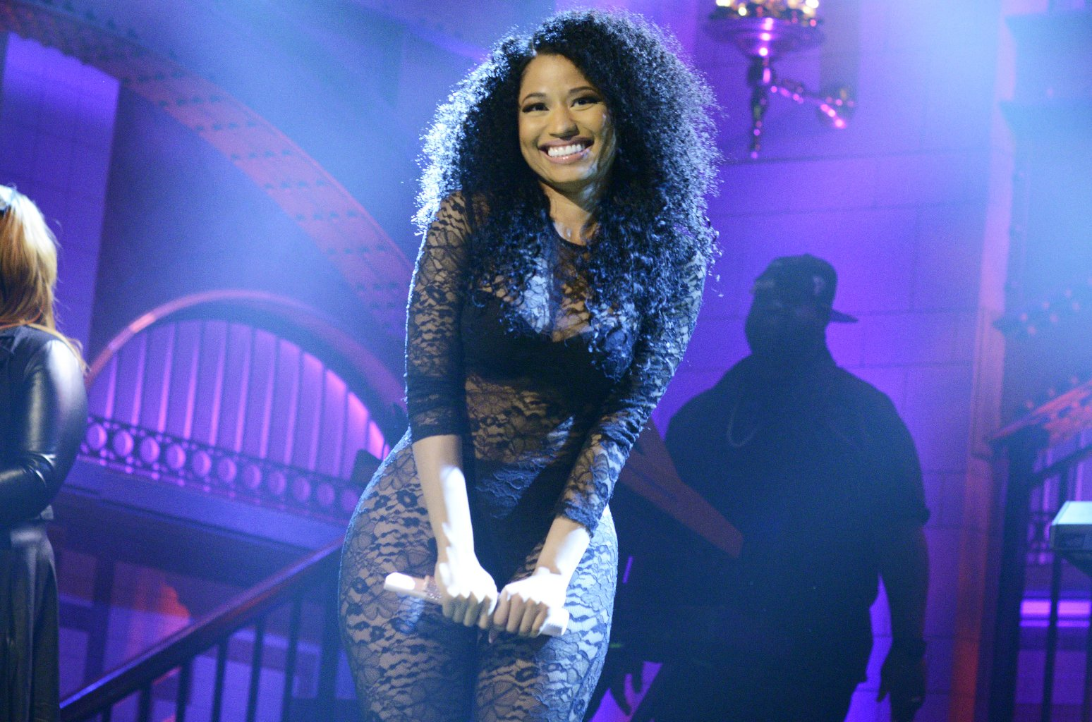 5 things we want to see from @NickiMinaj on #SNL https://t.co/Lb4RZ6CceP https://t.co/sFdQVUlBHW