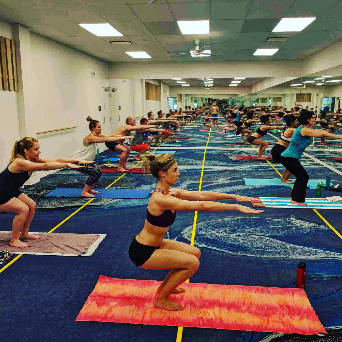 Studio X Bikram Yoga On Twitter Full Schedule All Long Weekend We Don T Reduce Classes So You Have Plenty Of Chances To Take Care Of You Saturday And Sunday 8am 10am 4pm