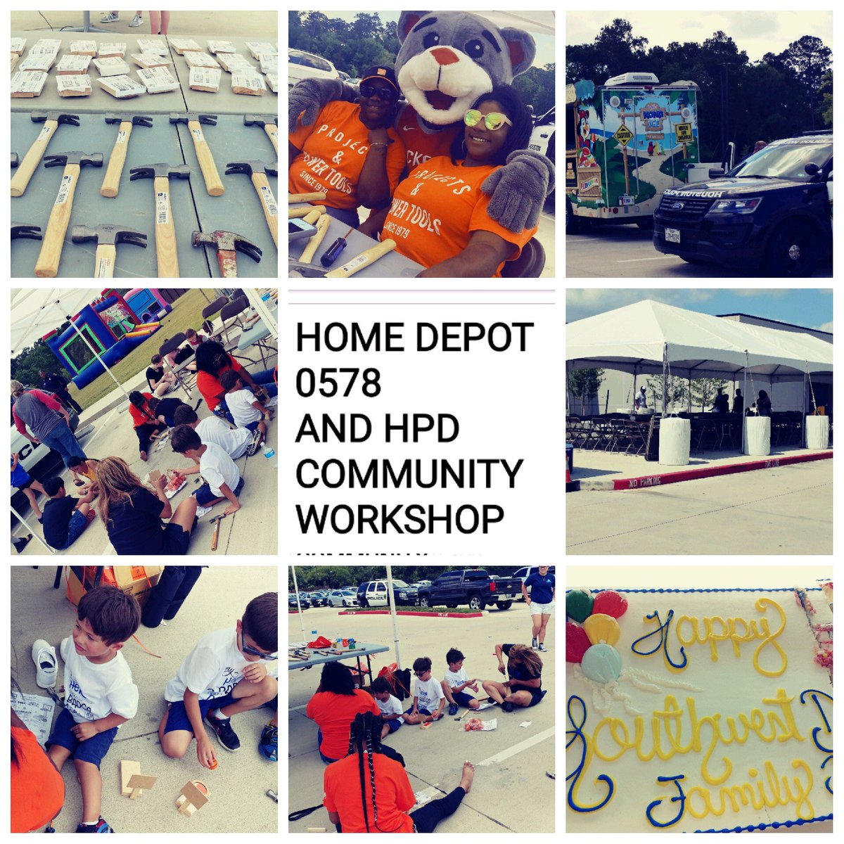Home Depot Westbury On Twitter We Are The Difference In Our