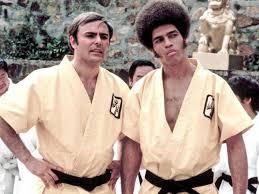 Yup. Me and Carl Sagan used to make Kung Fu movies on the side.
