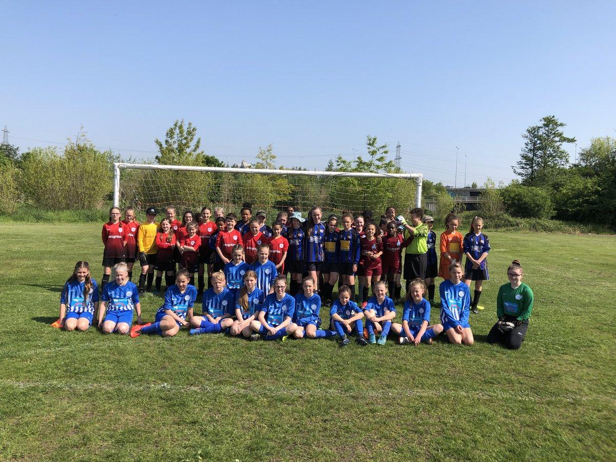 437111d8 Sale United Girls Football Club on Twitter: