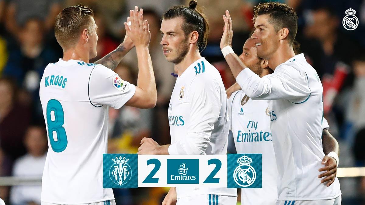 2-2: ლა ლიგა დასრულდა; წინ ჩემპიონთა ლიგის ფინალია