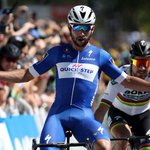 Image for the Tweet beginning: An incredible @FndoGaviria completes his