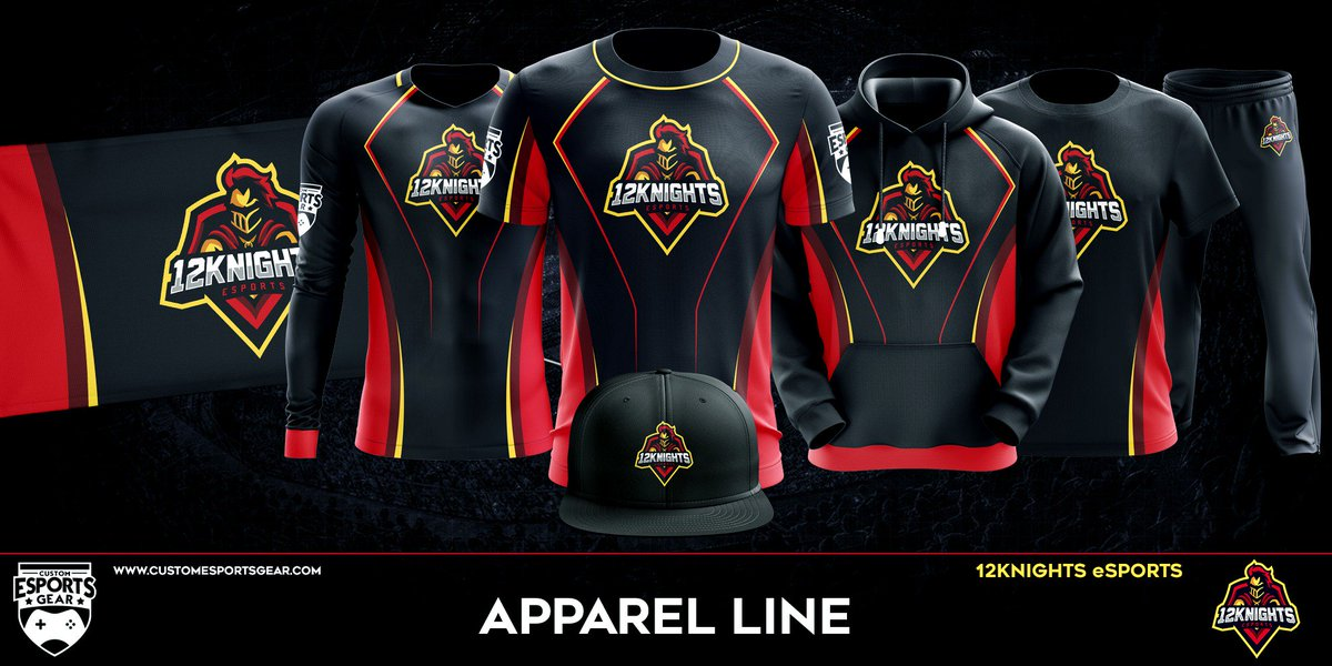 9402f08ee ... top quality sports or esports apparel for your team visit our website  or contact us directly! Check out some of our recent designs below!