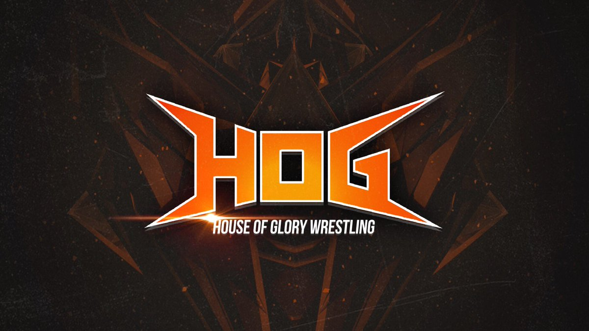 House of Glory returns to the NYC Arena Saturday June 9th for #TemperatureRising 🔥  Limited tickets left at HOGwrestling.net hurry before it's too late!
