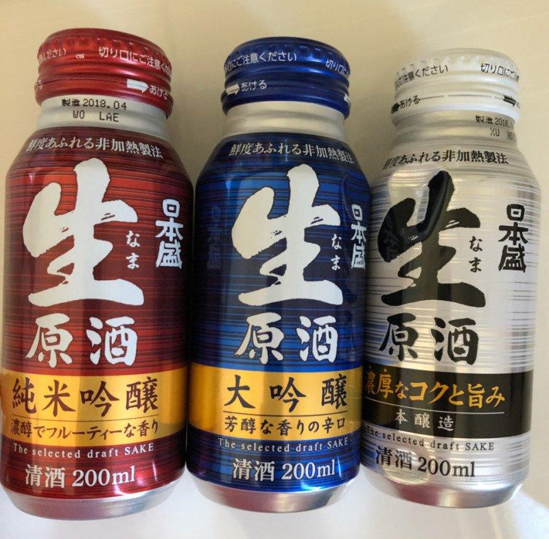もっと、美味しく、美しく。日本盛株式会社
